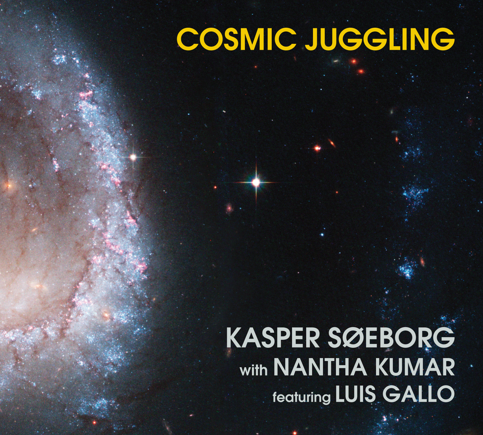 Cosmic Juggling